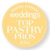 Weddings Top Pastry Pros